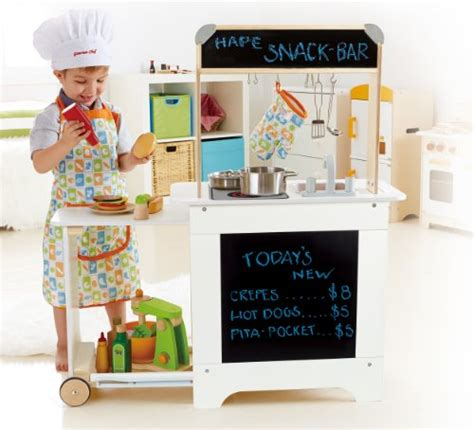 Hape Playfully Delicious Kitchen by Hape Playfully Delicious Cook N Serve Kitchen Best
