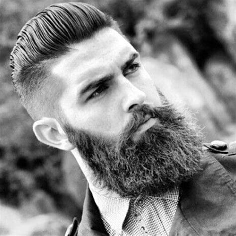 Mens Hairstyles With Beard by Best 25 Hair With Beard Ideas On Fade