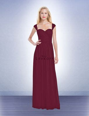 Bridesmaids Dresses Tulsa - 11 best images about bill levkoff bridesmaids on