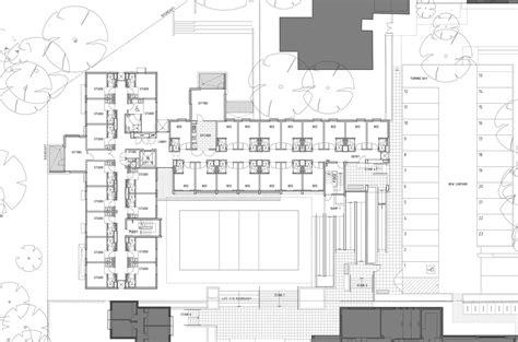 Student Accommodation Floor Plans | studentenwoningen on pinterest dormitory micro