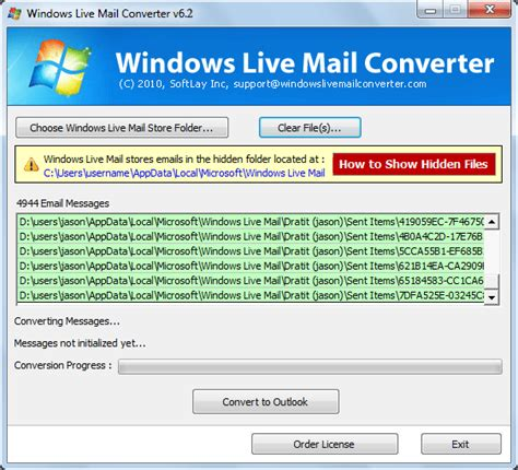 Microsoft Outlook Live Serial Number Windows Live Onecare Serial