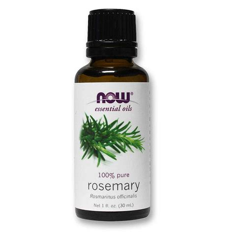 now foods essential oils rosemary 1 oz 30 ml urbanmakes
