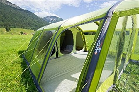 vango blow up awning best inflatable tent 2017 the best inflatable tents uk