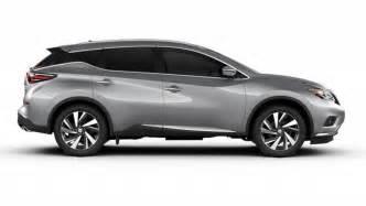 Nissan Murano Price In Canada 2017 Nissan Murano Price Release Date Engine Specs