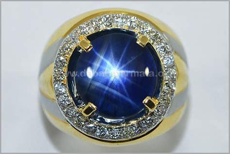 batu blue safir c414 no heat blue kasmir safir sapphire gemstone