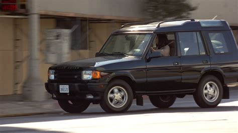 imcdb org 1996 land rover discovery se7 series i in