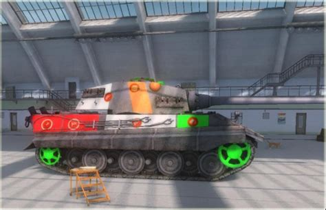 xvm hit zones colored hitbox skins for wot 9 17 0 1 download mods