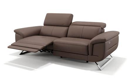 sofa 3 meter breit designer sofa leder elektrisch einstellbar sofanella