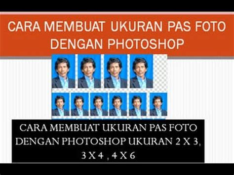 download tutorial edit foto dengan photoshop full download cara mengubah ukuran pas foto dan pixle