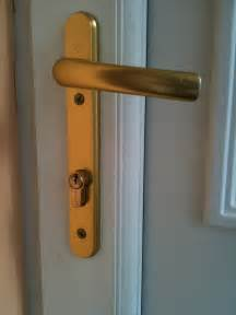 Front Door Handle Lock Security Doors Upvc Security Door Locks