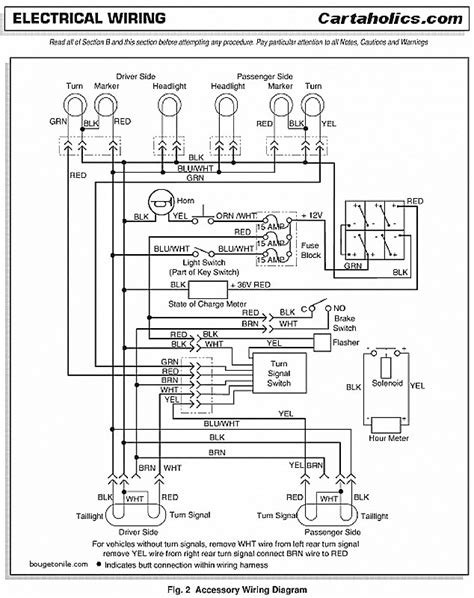 cushman an 36 volt wiring diagram wiring diagram