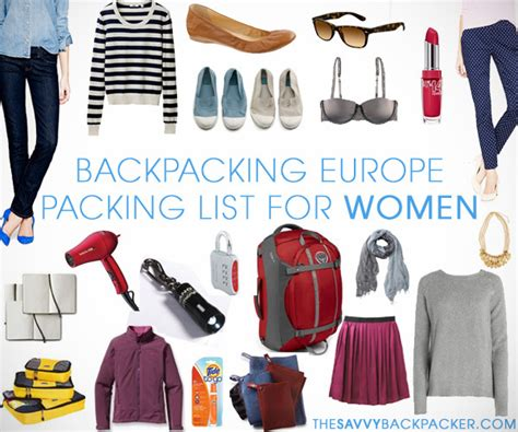 backpack abroad now travel overseasã even if you re books travel packing list for packing guide for