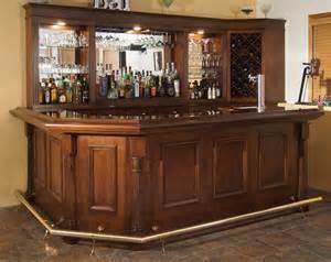 Home Bars Custom Home Bars