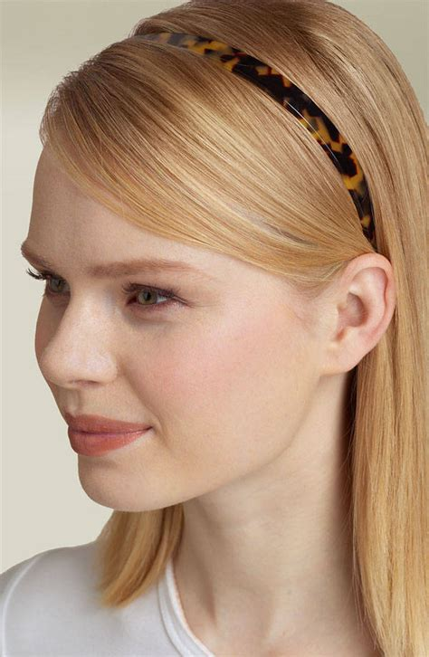 hairstyles with small headbands beautiful hairstyles for job interviews headbands to