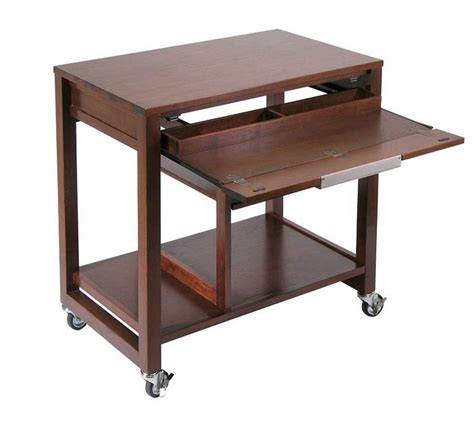 17 best ideas about portable computer desk on