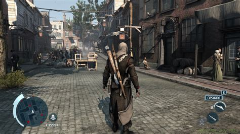Assassin Creed 3 assassin s creed iii