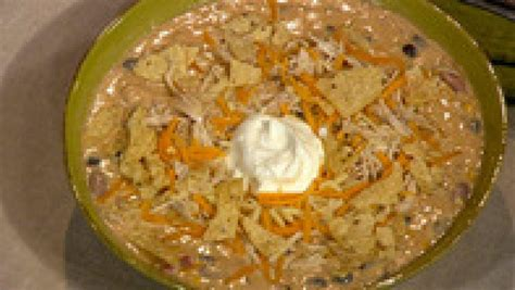 trisha yearwood s chicken tortilla soup recipe just a pinch recipes