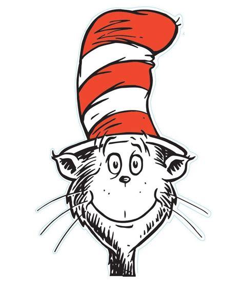 imagenes the cat in the hat free the cat in the hat printables mysunwillshine com