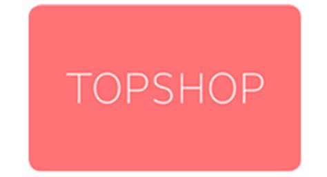 Buy Topshop Gift Card Online - university gifts gifts for students voucher express