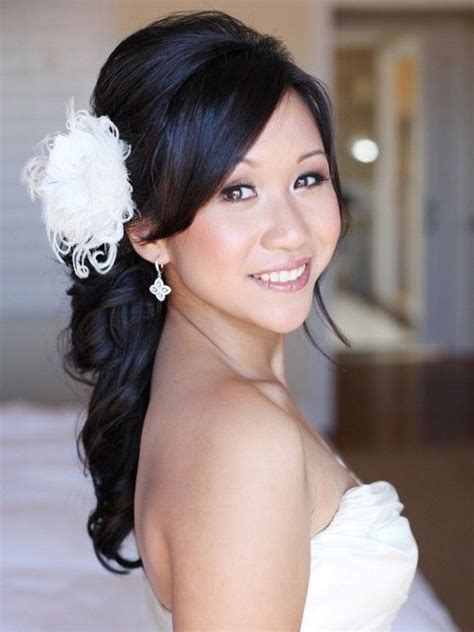 Asian Wedding Hairstyles 2013 2013 asian wedding hair style wedding hairstyle