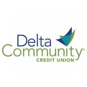 Forum Credit Union Insurance Address Delta Community Credit Union Brands Of The World Vector Logos And Logotypes