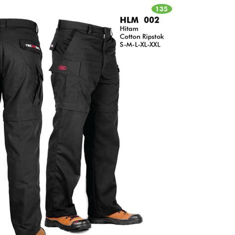 jual celana gunung pria bisa panjang dan pendek pdl kargo cargo lapangan di indonesia