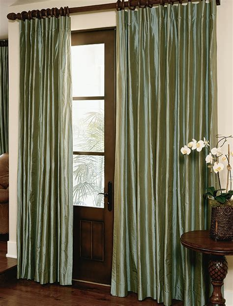 drape style 1000 images about dupioni silk custom drapes curtains