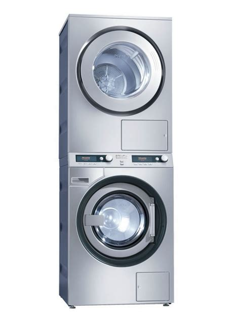 Miele Waschmaschine Mit Trockner by Miele Pwt 6089 Stacking Washer Dryer Combo Remodelista