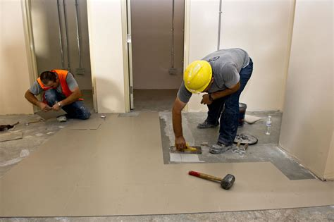 How To Remove Vinyl Flooring From Concrete by How To Remove Vinyl Flooring Removing Vinyl Flooring