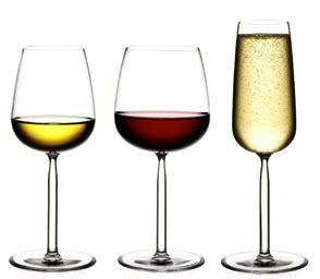 bicchieri chagne cristallo almanacchiamo ovvero l arruffaveglie dal vino che uno