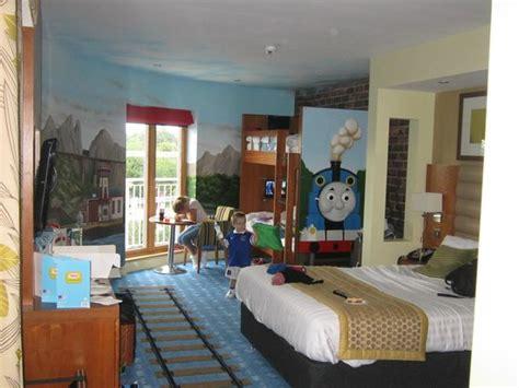 thomas themed bedroom thomas room picture of drayton manor hotel tamworth