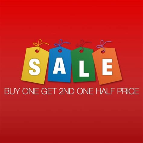 Buy One Get One Half Price But Be by The Math S Puzzles A Better Deal