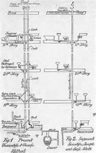plumbing vent stack drawings apps directories