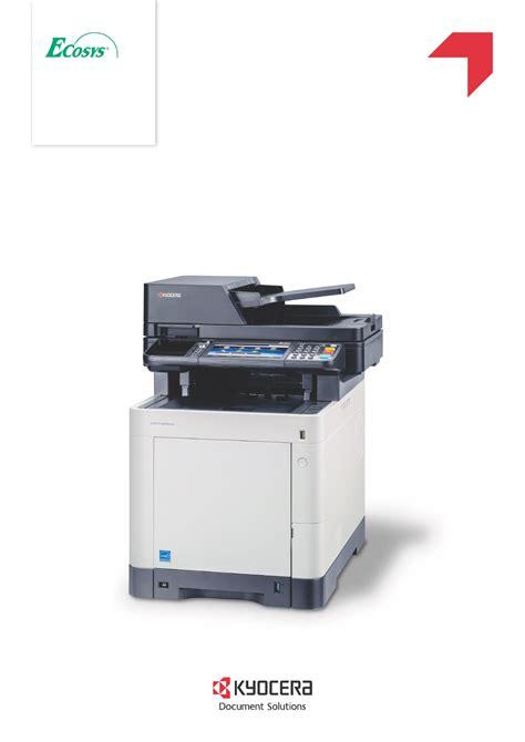 Mesin Fotocopy Kyocera M2535dn kyocera indonesia distributor