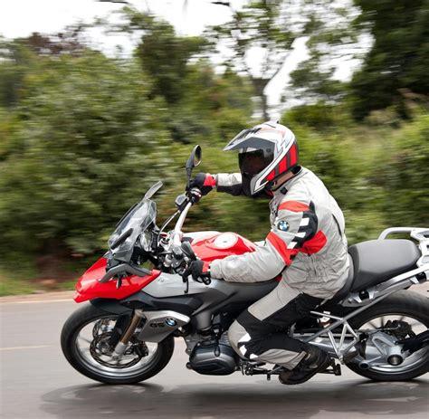 Enduro Motorrad Bmw by Reise Enduro Bmw Wagt Beim Kult Motorrad Gs Eine