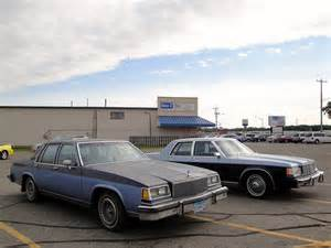 85 Buick Lesabre Flickr Photo
