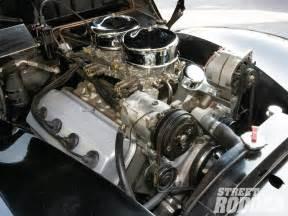 Chrysler Hemi Engine Chrysler Firepower Engine
