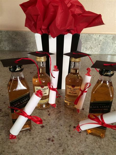 Graduation Giveaways - graduation party favors 21 up graduation pinterest