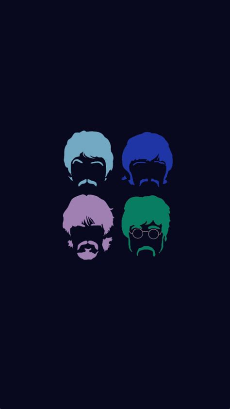 wallpaper android beatles samsung galaxy s4 mini wallpapers the beatles android