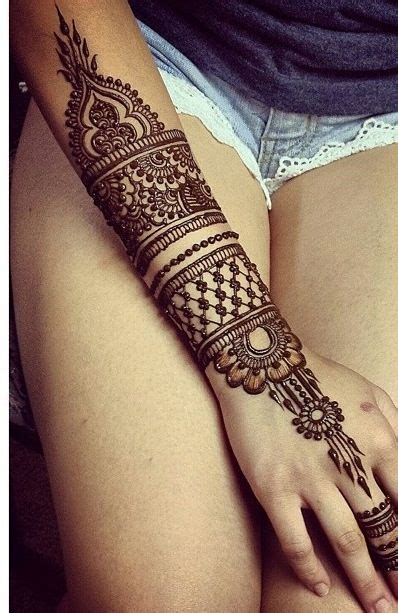henna tattoo on arm best 25 henna designs arm ideas on pinterest henna arm