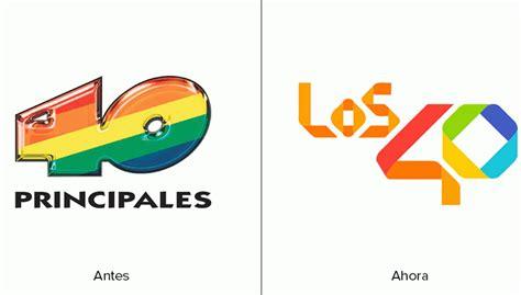 radio ontinyent los 40 principales el nuevo logo del los 40 principales cambio radical