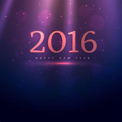 imagenes feliz año nuevo 2016 feliz a 241 o nuevo 2016 con rayos descargar vectores gratis