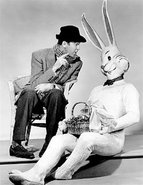 film giant rabbit spielberg s hare raising new project remake of harvey