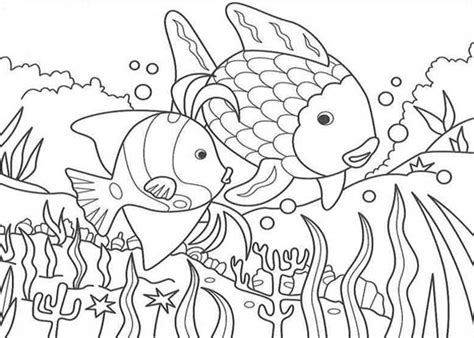Coloring Page Nature by Free Coloring Pages Of Nature