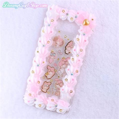 dreamy craft shop phone cases