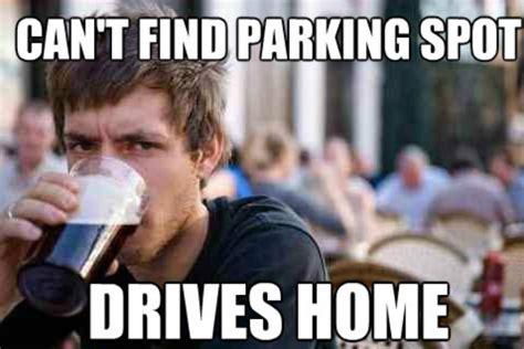 Senior Meme - college senior meme