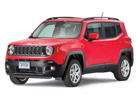 Jeep Consumer Reports Jeep Renegade Review Consumer Reports