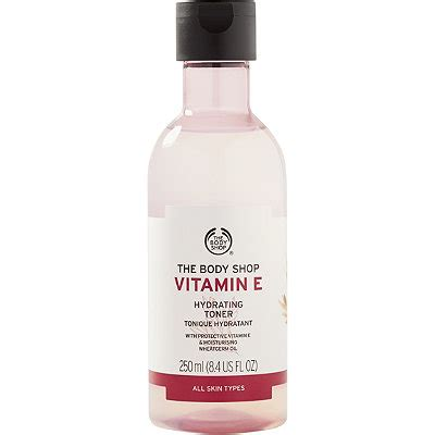 Toner Shop Vitamin E Hydrating Toner Ulta
