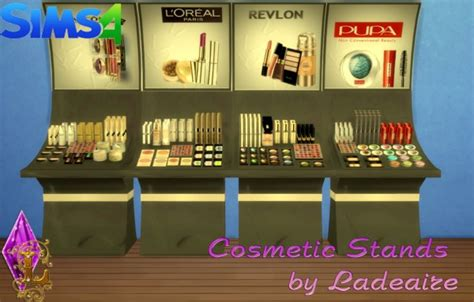 realistic sims 4 cc clutter sims 4 cc makeup clutter life style by modernstork com