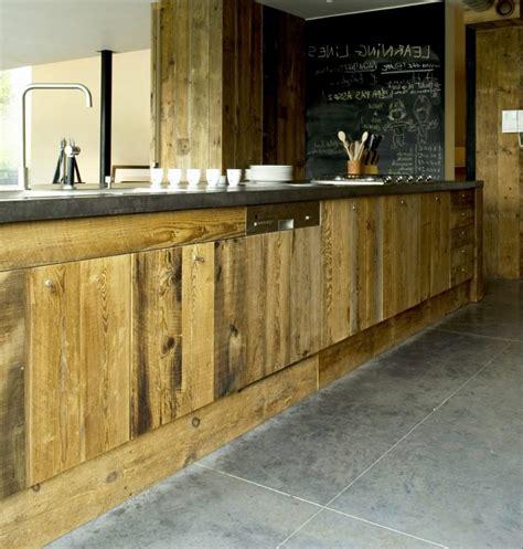 meubles cuisine bois brut fabulous meuble cuisine bois brut fresh petit facade
